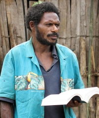 Suduwama-preaching-on-outreach