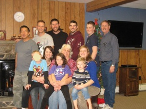 familychristmasblur